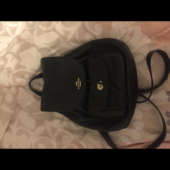 1ee801e1b denmark coach backpack mini necklace d10d2 429be